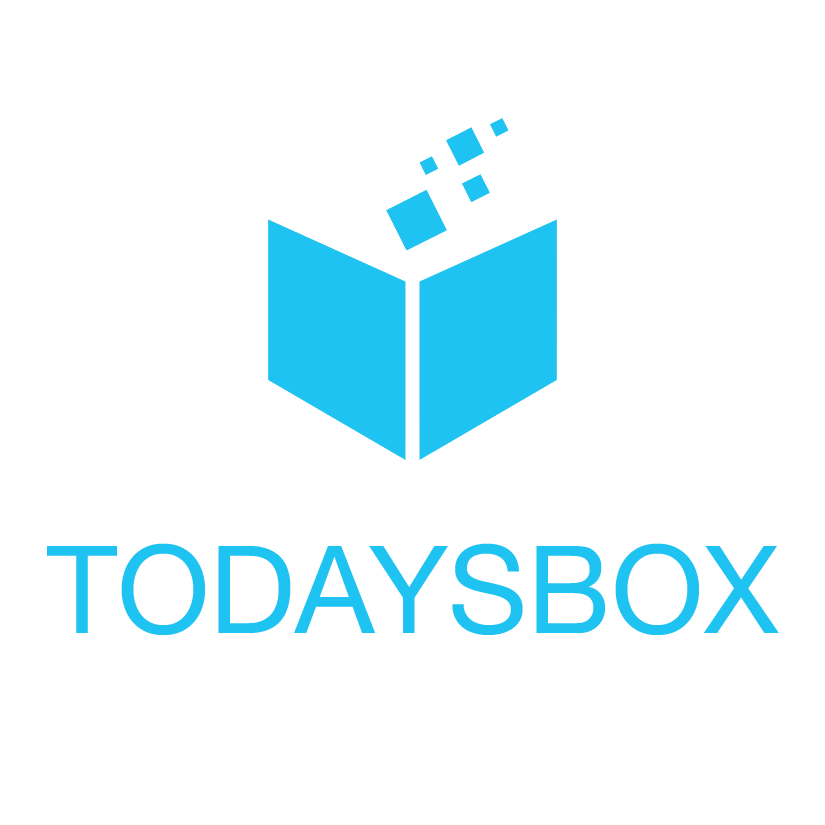 TodaysBox